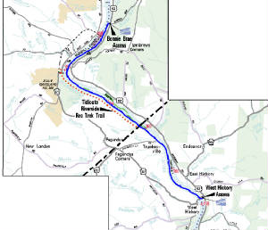 french river canoe map pdf
